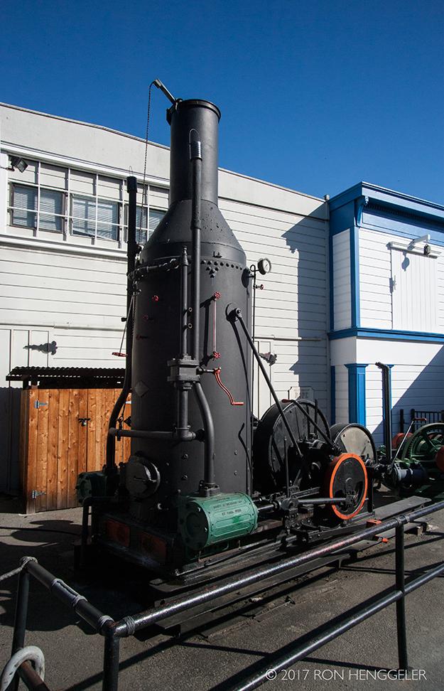 Steam Donkey Engine Plans  SHIPMODELL: PREUSSEN windjammer 1902